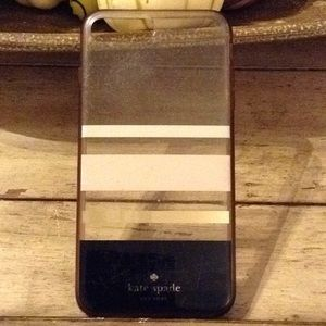 iPhone 7 Plus Kate Spade Case